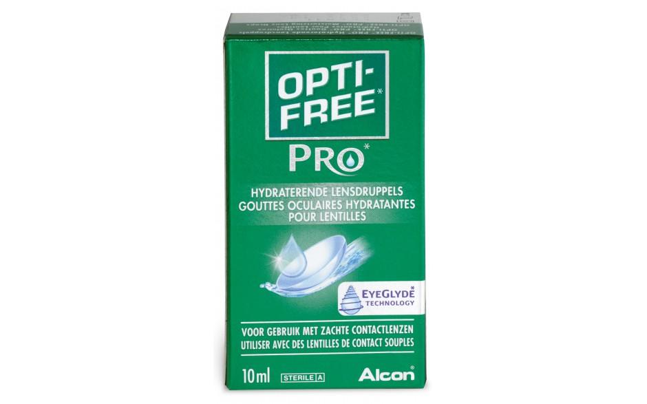 Opti-Free PRO