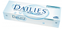 Focus Dailies All Day Progressives 30 pack