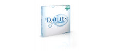 Focus Dailies All Day Comfort Toric 90 pack