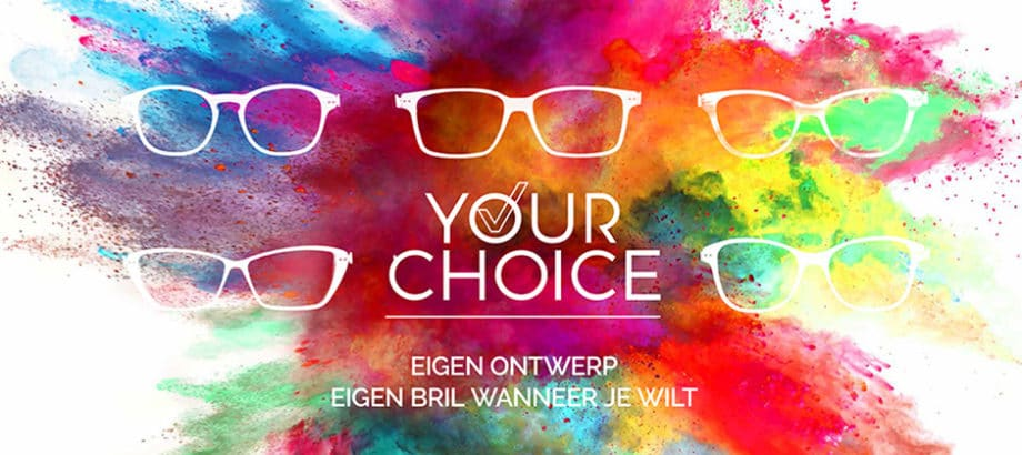 Yourchoice-omslagfoto