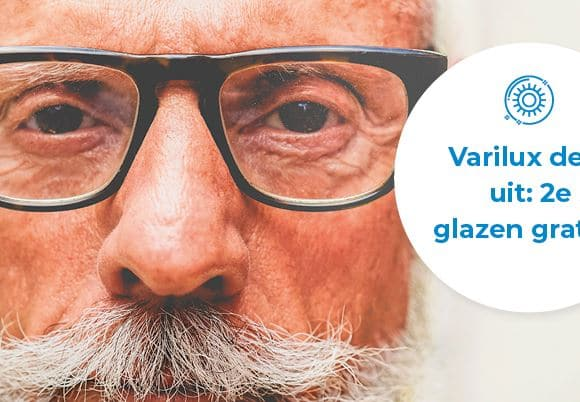 varilux 2e set glazen gratis